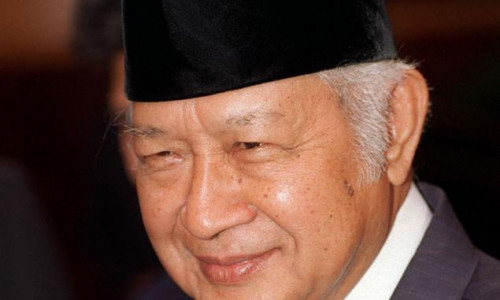 Nasihat Pak Harto ke Anak-anaknya Jelang Lengser 21 Mei 1998