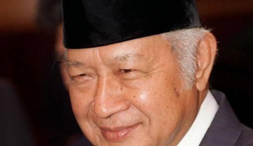 Nasihat Pak Harto ke Anak-anaknya Jelang Lengser 21 Mei 1998 - JPNN.COM