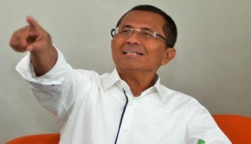 Airi Sawah dengan Pompa Tenaga Solar Cell - JPNN.COM