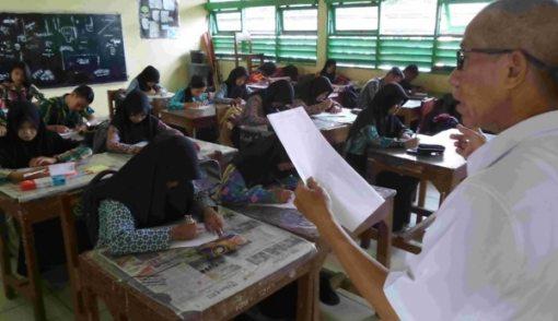 Sudah 2.806 Guru Garis Depan Kantongi NIP CPNS - JPNN.COM