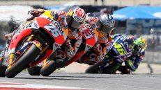 Penuh Drama, Dani Pedrosa Unjuk Gigi di FP2 MotoGP Aragon - JPNN.COM