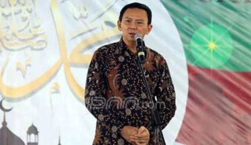 PKS Heran Hasil Survei Munculkan Nama Ahok - JPNN.COM