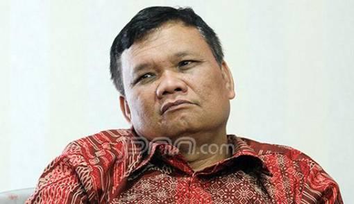 Sudahlah, #2019GantiPresiden Vs #TetapJokowi Tak Bermanfaat - JPNN.COM