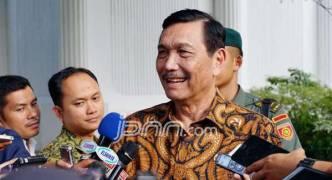 Pemerintah Beli LNG dari Qatar Buat Listrik Indonesia Timur - JPNN.COM