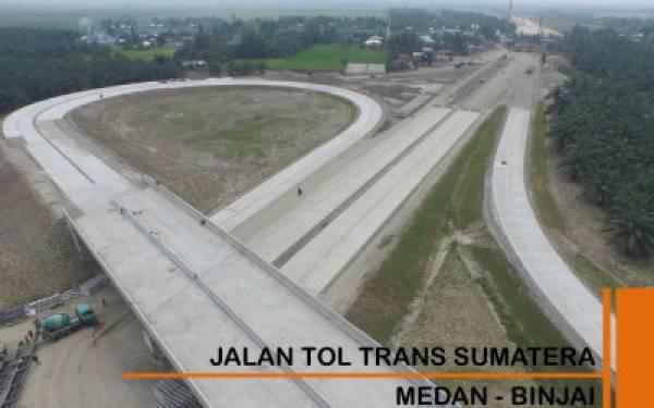 Ruas Terbanggi Besar – Pematang Panggang Siap Dilalui Pemudik - JPNN.com