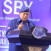 Elektabilitas Jokowi Lebih Rendah Dibanding SBY - JPNN.COM