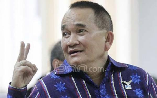 Bang Ruhut Beri Saran untuk Eggi dan Kivlan yang Terjerat Kasus Makar - JPNN.com