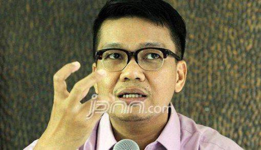 Ingat, Legalitas Oso sebagai Ketua DPD Tergantung Putusan PTUN - JPNN.COM