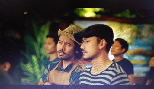 Empat Hari Tayang di Bioskop, Film Filosofi Kopi 2 Tembus 100 Ribu Lebih Penonton - JPNN.COM