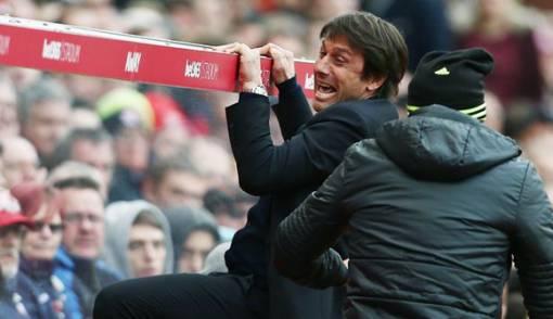 Resmi! Antonio Conte dan Chelsea Berpisah - JPNN.COM