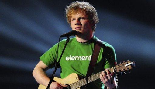 Ed Sheeran Jadi Cameo di Game of Thrones, Fans: Sayang Tidak Dibunuh - JPNN.COM