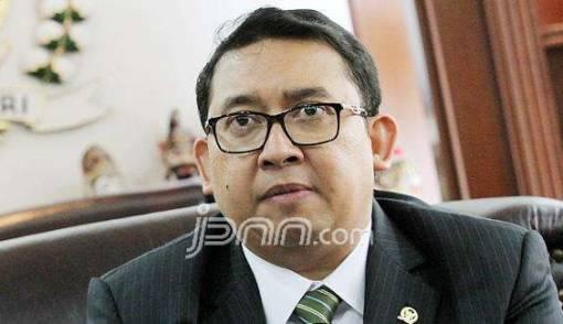 Fadli Zon Minta KPK Bungkam - JPNN.COM