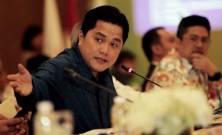 Erick Thohir Masuk Jajaran CEO Idaman 2017 - JPNN.COM