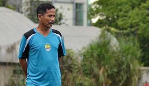 Djadjang: Persib Perlu Improvisasi Lawan Tim Sekelas Borneo FC - JPNN.COM