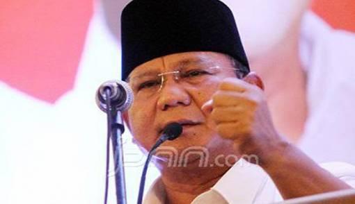 Bisa Prabowo-Cak Imin, Prabowo-Anies atau Prabowo-TGB - JPNN.COM
