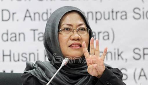 Prof Siti: Minahasa Raya Merdeka Berpotensi Diikuti Daerah Lain - JPNN.COM
