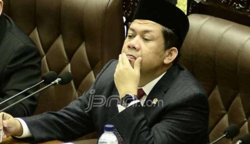 Golkar Mau Tampung Fahri asal Tak Keras ke Jokowi - JPNN.COM