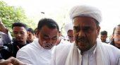 Habib Rizieq Pulang 15 Agustus - JPNN.COM