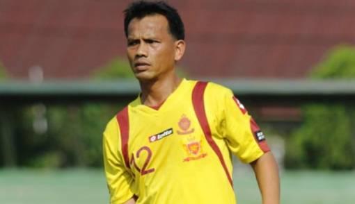 Ansyari Lubis Mundur dari Kursi Pelatih PSPS Riau - JPNN.COM