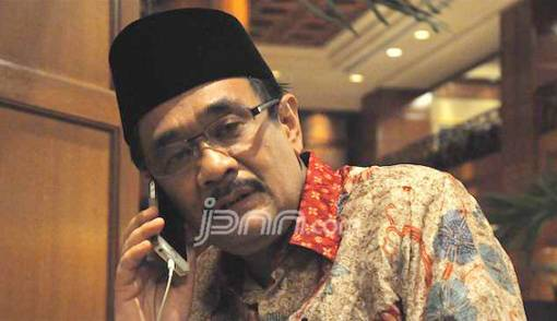 Djarot Serukan One for All dan All For One di Apel Harkitnas - JPNN.COM