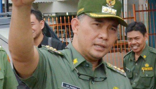 Fasha Sudah Kantongi Nama-nama Kandidat Wakil - JPNN.COM