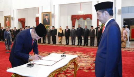 Rusdi Kirana Memang Mengincar Posisi Dubes RI di Malaysia, Nih Alasannya - JPNN.COM