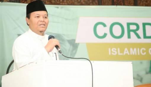 HNW Ajak Para Pemuda Berdayakan Masjid - JPNN.COM