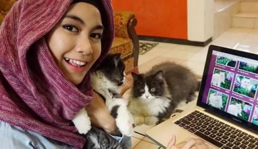 Jalani Taaruf, Anisa Rahma Akan Segera Menkah? - JPNN.COM