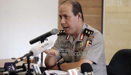 14 Anggota Polda Papua Dipecat Tidak Hormat, Hhmm..Kasusnya - JPNN.COM