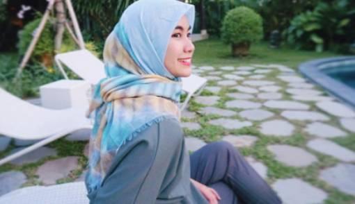 Dua Hari Lagi, Anisa Rahma Akan Menikah - JPNN.COM