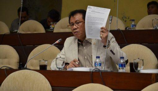 Tak Setuju PT Lima Persen, Hanura: Jangan Pakai Alasan Jalan Tengah - JPNN.COM