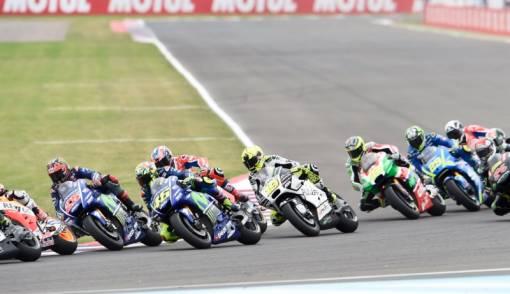 Dovizioso Paling Cepat di FP2 MotoGP Prancis, Rossi Makin Jelek - JPNN.COM