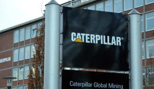 Caterpillar Investor Terbesar 2017 - JPNN.COM