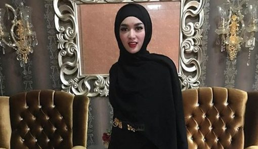 Ditinggal Lucky Hakim, Tiara Dewi Berpaling ke Johan - JPNN.COM