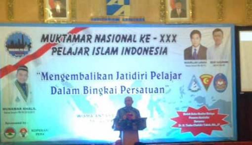 Kader PII Terbukti Turut Memajukan Indonesia - JPNN.COM