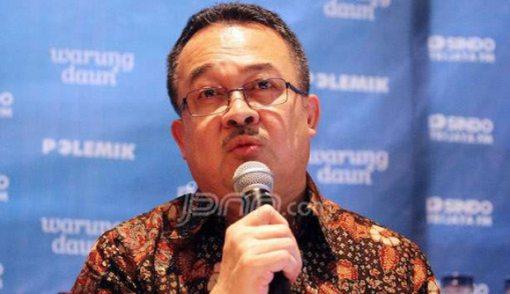 Rhenald Kasali Terjemahkan Digital Disruption di Rakornas II Pariwisata - JPNN.COM