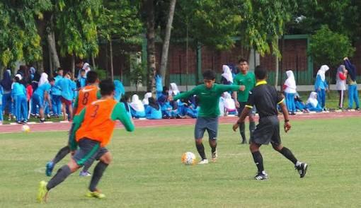 Timnas U-19 Raih Kemenangan di Ujicoba Kontra Perseden - JPNN.COM