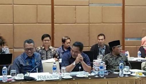 Kursi di Senayan Berpotensi Bertambah - JPNN.COM