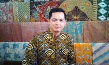 Tommy Kurniawan Lolos Jadi Anggota DPR RI