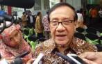 Lafran Pane Pahlawan Nasional, Ada Peran Akbar Tanjung - JPNN.COM