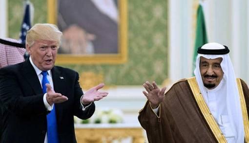 Pembunuhan Khashoggi: Trump Salahkan Dunia - JPNN.COM