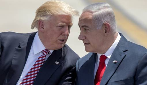 Netanyahu: Banyak Negara Bakal Susul AS Mengakui Yerusalem - JPNN.COM