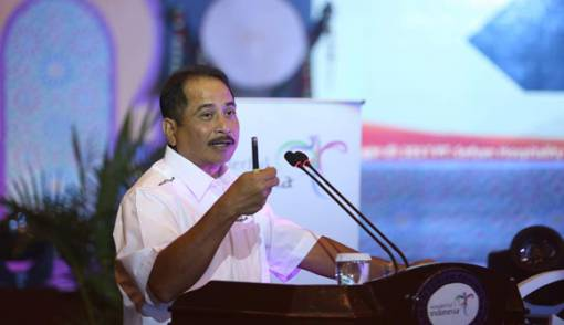 173 Buyer Negeri Raja Salman Minati Pariwisata Indonesia - JPNN.COM