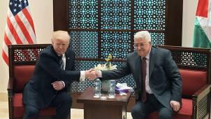 Tamparan Abad Ini Buat Palestina - JPNN.COM