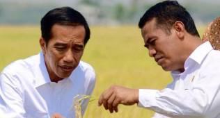 Amran Bisa Mengubah Indonesia Negara Importir jadi Eksportir - JPNN.COM