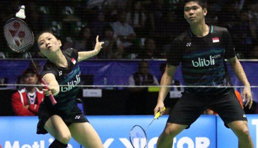Kalahkan Ganda Thailand, Praveen/Debby ke Perempat Final - JPNN.COM