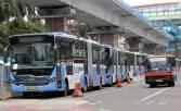 Atasi Kemacetan, Transjakarta Buat Rute Ekspress - JPNN.COM