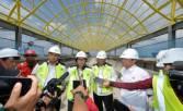LRT Diharapkan Bisa Mengubah Gaya Hidup Masyarakat Palembang - JPNN.COM