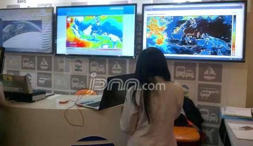 Sandi Minta BMKG Beri Sinyal 20 Detik Sebelum Gempa - JPNN.COM