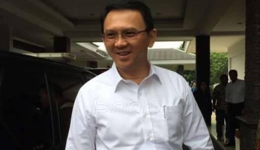 Jokowi Cocoknya Sama Ahok di Pilpres 2019 - JPNN.COM